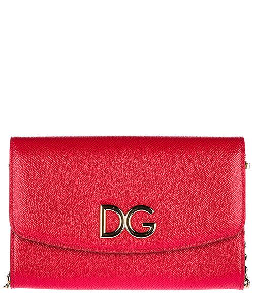 Clutch bags Dolce&Gabbana BI1028AH33880303 rosso
