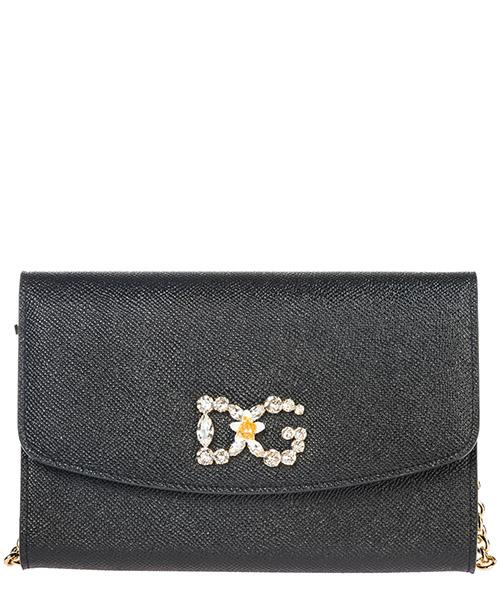 Clutch bag Dolce&Gabbana BI1028AZ50380999 nero