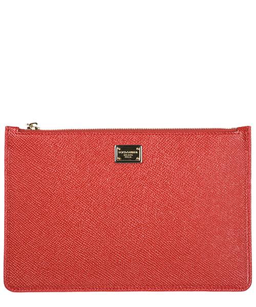 Pochette Dolce&Gabbana BI2173A100180303 rosso
