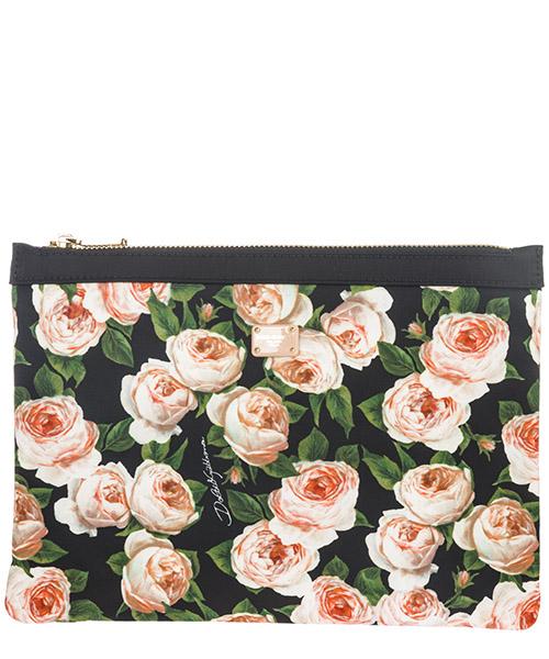Clutch bag Dolce&Gabbana BI2262AZ721HNT67 nero