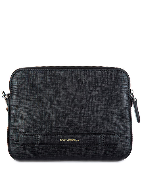 Porte document Dolce&Gabbana BM1254AI06080999 nero