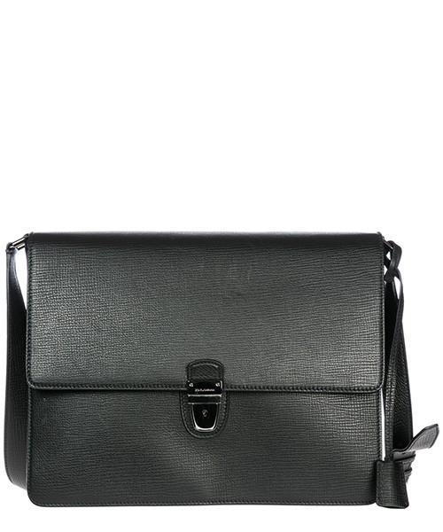Borsa a tracolla Dolce&Gabbana BM1303A150380999 nero