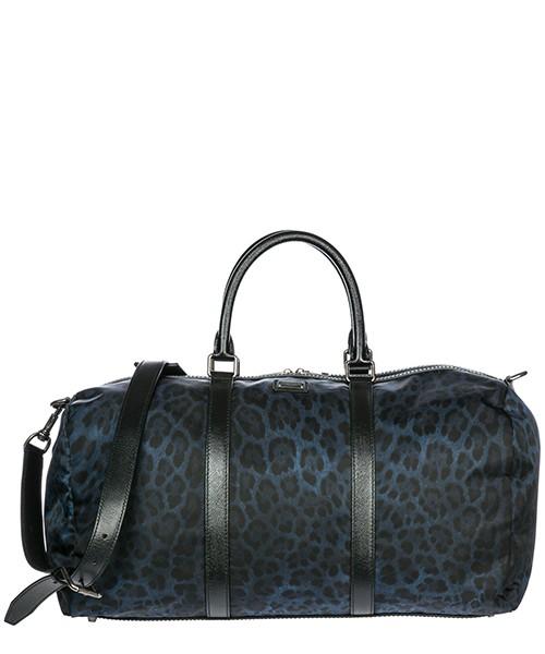 Borsone da viaggio Dolce&Gabbana BM1314AL11389853 blu