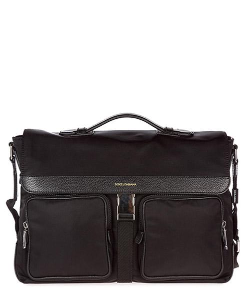 Borsa lavoro Dolce&Gabbana BM1413AE8008B956 nero