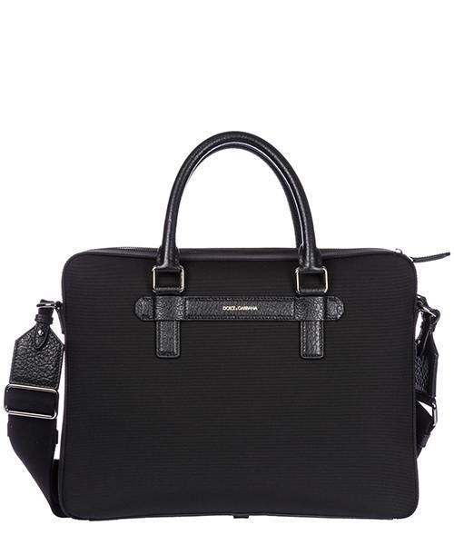 Borsa lavoro Dolce&Gabbana BM1430 AG987 8B956 nero