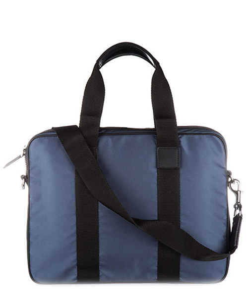 Sac porte-documents homme en nylon secondary image