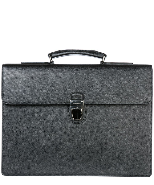 Портфель Dolce&Gabbana BM1437A100180999 nero