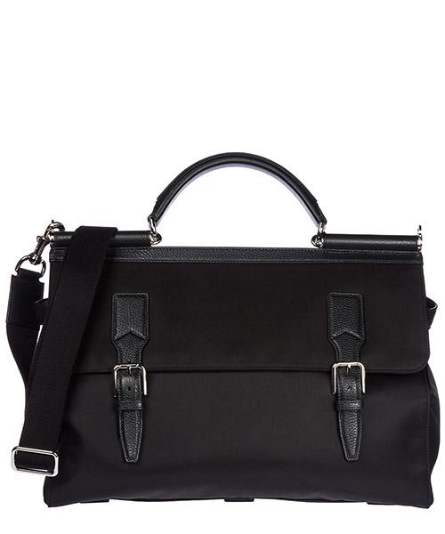 Duffle bag Dolce&Gabbana BM1514 AN682 8B956 nero