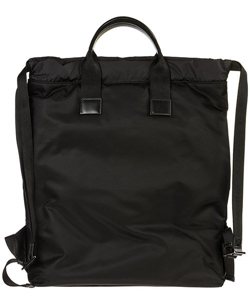Men's rucksack backpack travel  street secondary image