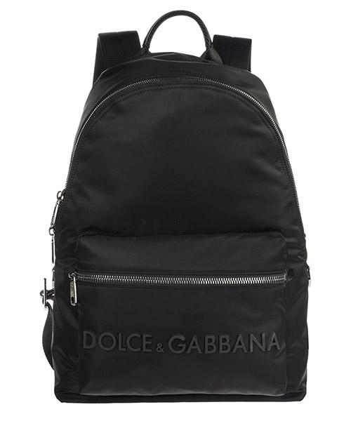 Zaino Dolce&Gabbana BM1607AZ6758B956 nero