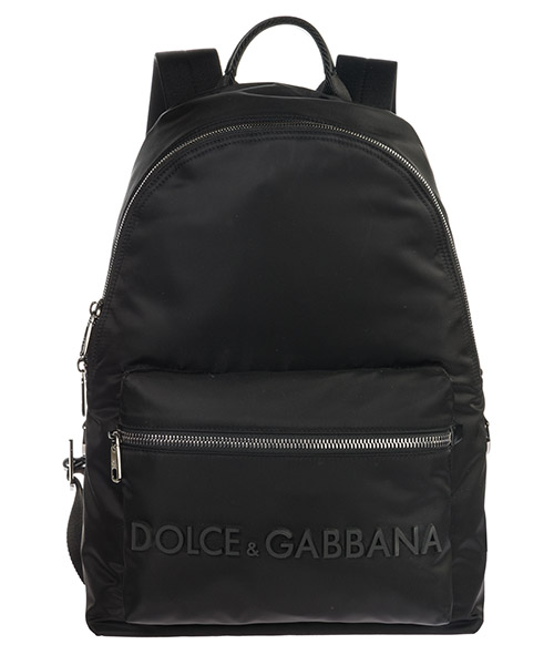 Rucksack Dolce&Gabbana BM1607AZ6758B956 nero