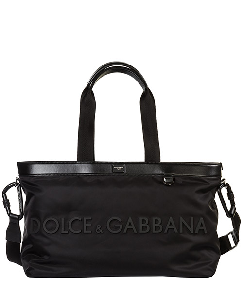 Handtasche Dolce&Gabbana BM1639AZ6758B956 nero
