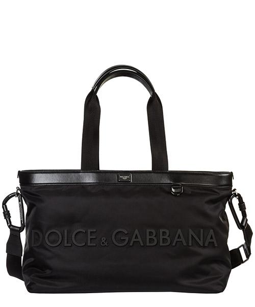 Handbag Dolce&Gabbana BM1639AZ6758B956 nero
