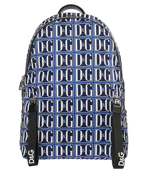 Zaino Dolce&Gabbana BM1641AK442HBY43 blu