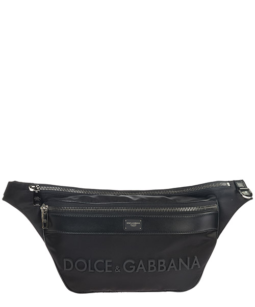 Bumbag Dolce&Gabbana BM1660AZ6758B956 nero