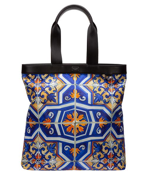 Handbags Dolce&Gabbana BM1708AX534HB1MY blu