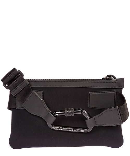 поясная сумка мужская  palermo secondary image