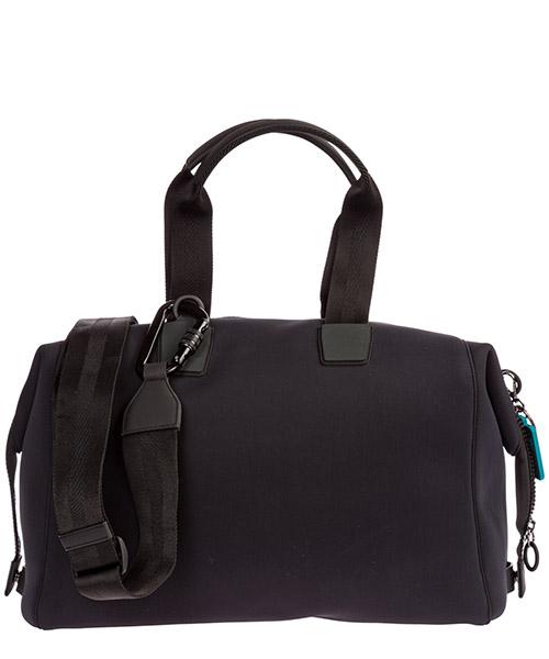дорожная сумка через плечо кожаная palermo secondary image