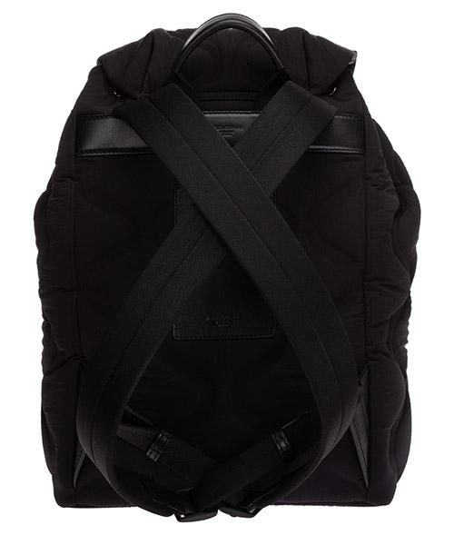 Nylon rucksack herren tasche laptop schulrucksack  palermo secondary image