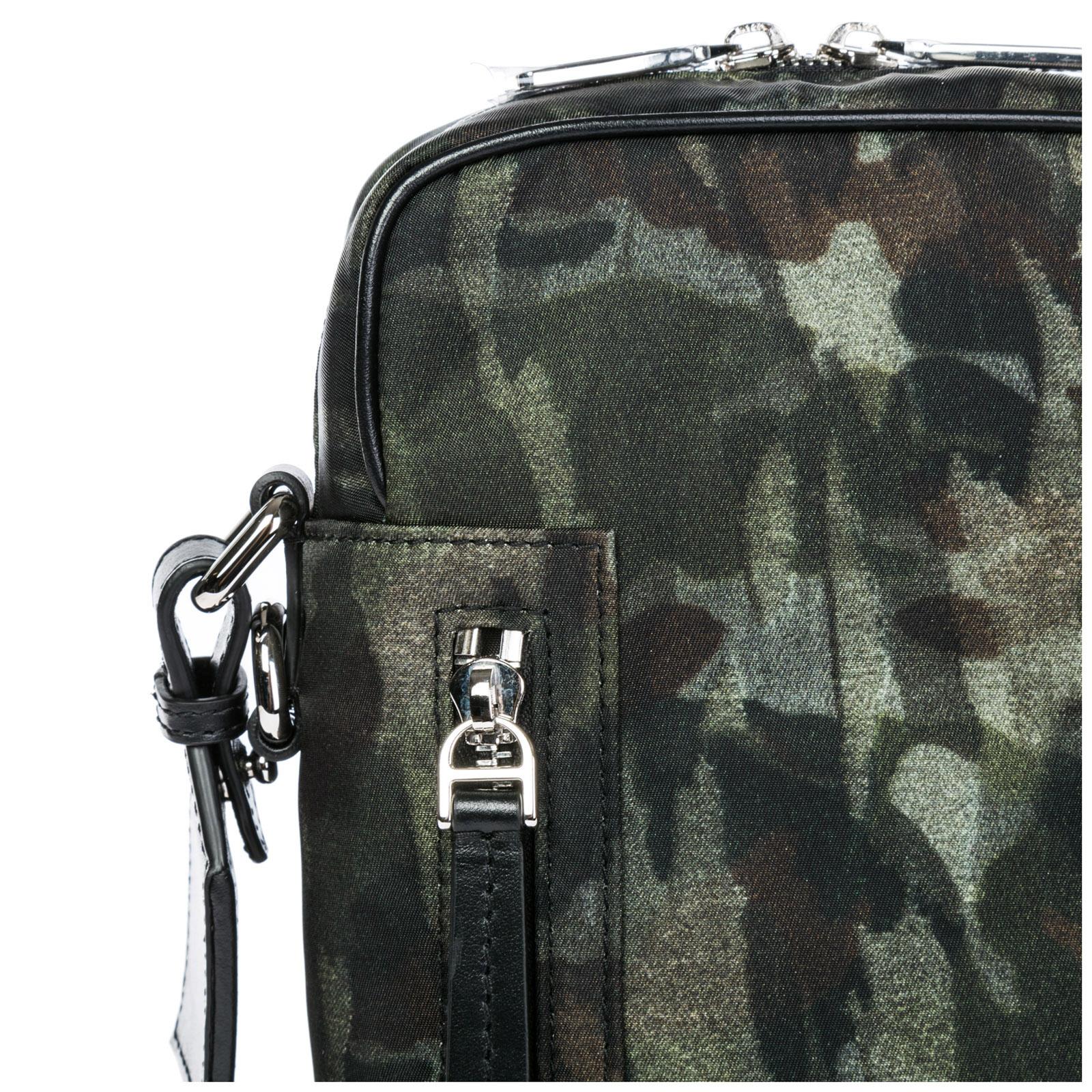 Dolce Umhängetasche Camouflage Bm515aav689hh046 amp;gabbana Verde RW8fxf7Ana