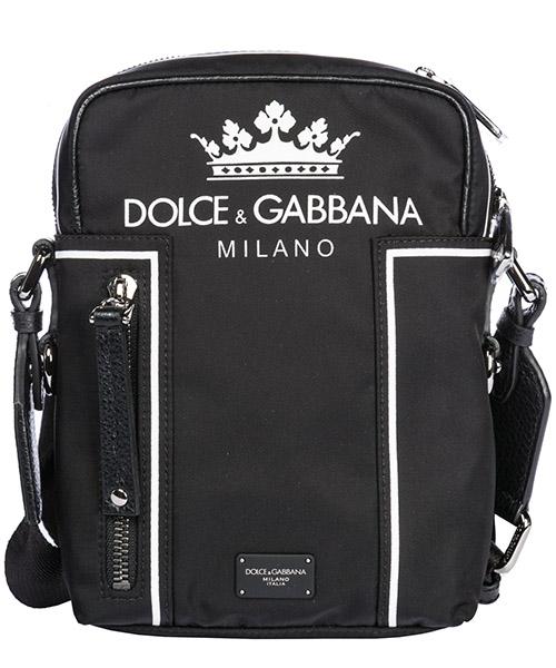 Umhängetasche Dolce&Gabbana Vanessa BM515AAS658HNR18 nero