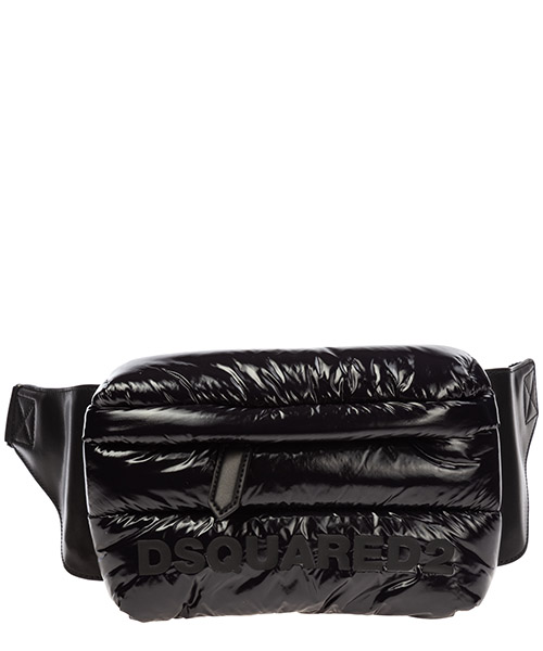 Bum bag Dsquared2 mountain ski bbm0010117023802118 nero