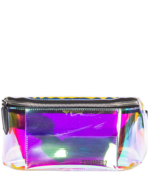 Sac banane Dsquared2 BBM001235801572M037 multicolor