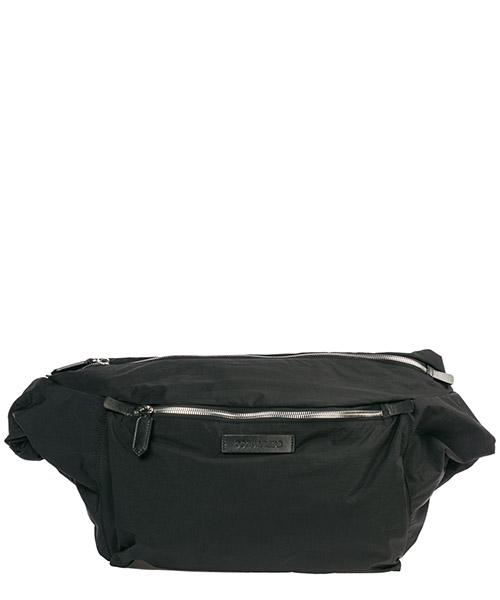 Поясные сумки Dsquared2 BBM0013168019112124 nero