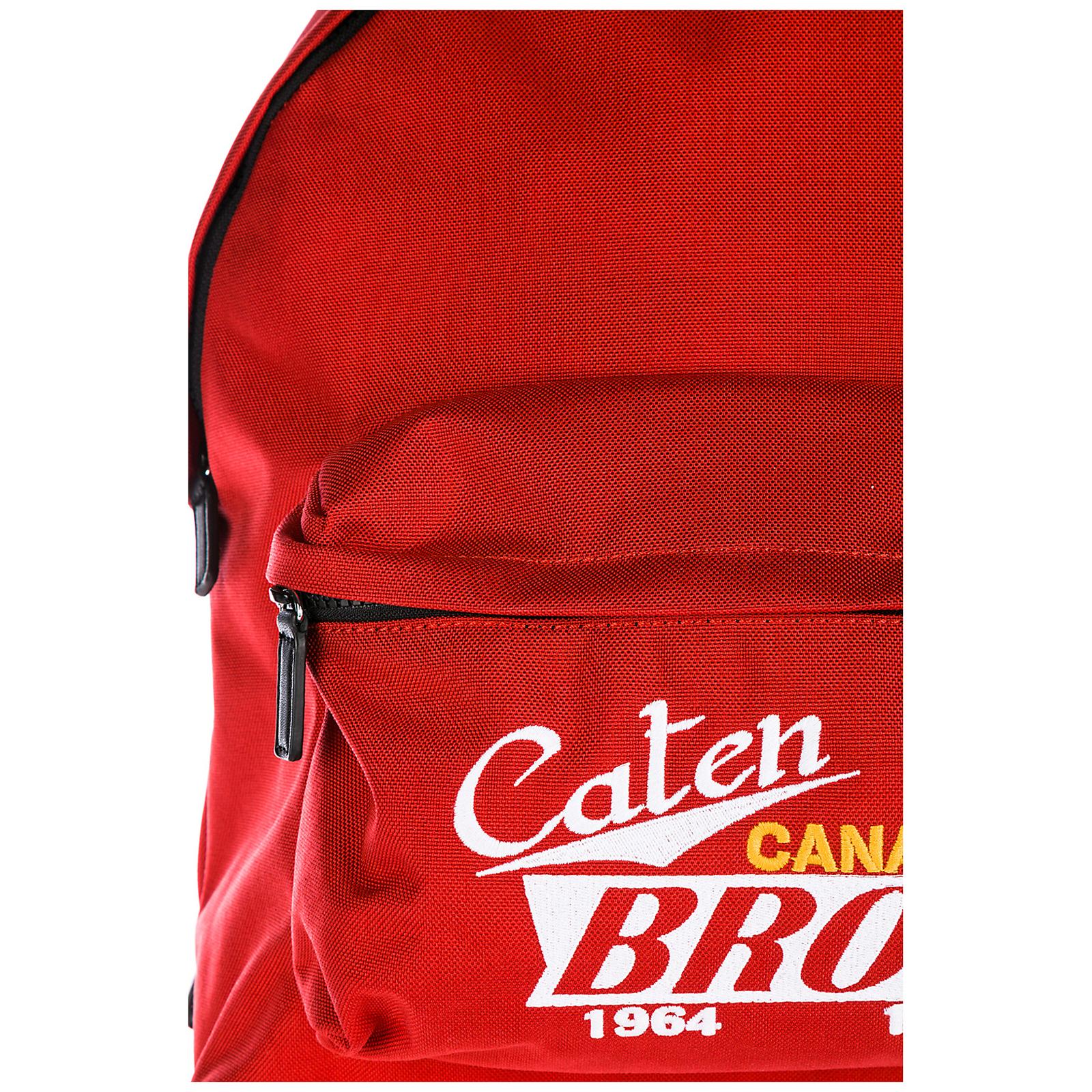 Men's nylon rucksack backpack travel  caten bros