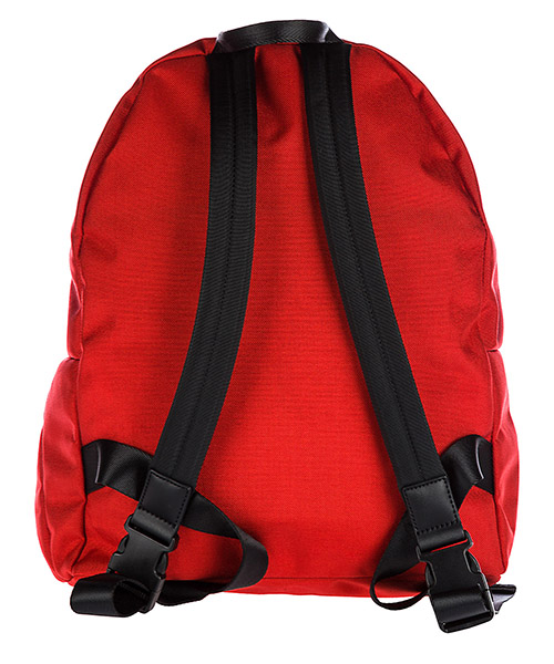 Men's nylon rucksack backpack travel  icon secondary image