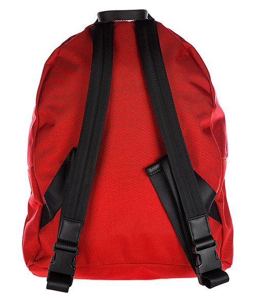 Men's nylon rucksack backpack travel  caten bros secondary image