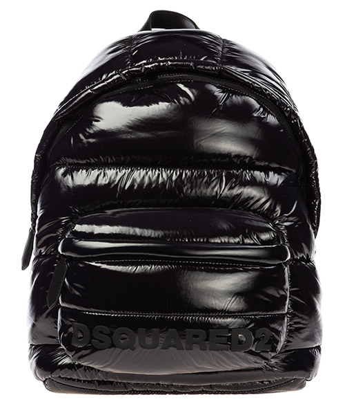 Backpack Dsquared2 mountain ski bpm0016117023802118 nero