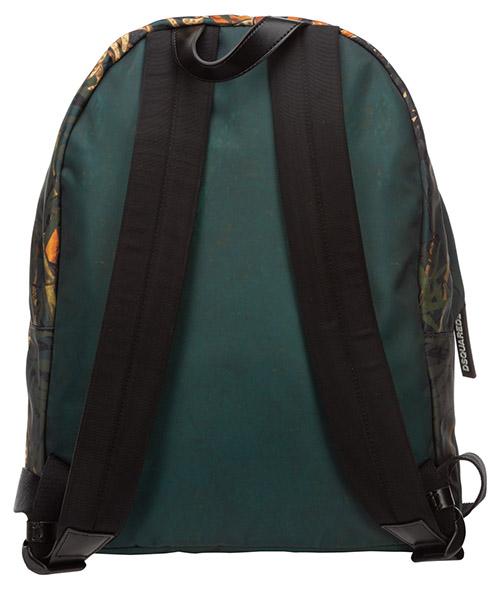 Men's rucksack backpack travel  tiger secondary image
