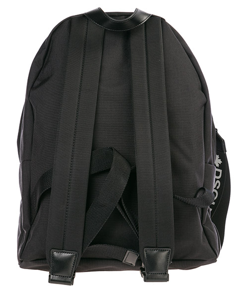 Zaino borsa uomo nylon  icon secondary image