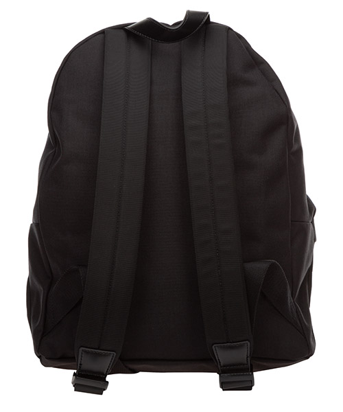 Men's nylon rucksack backpack travel  icon secondary image