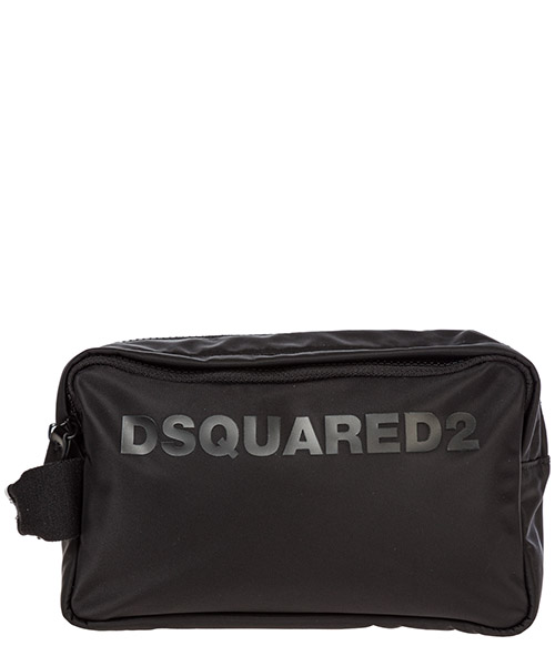 Beauty case Dsquared2 bym000911702174m436 nero