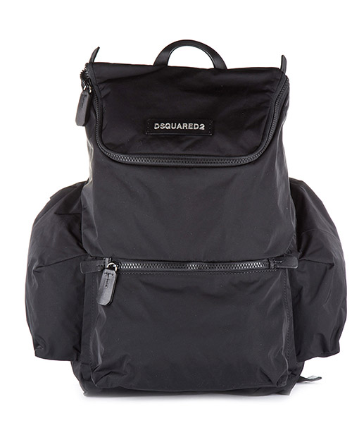 Rucksacks Dsquared2 S17BP1004 117 2124 nero