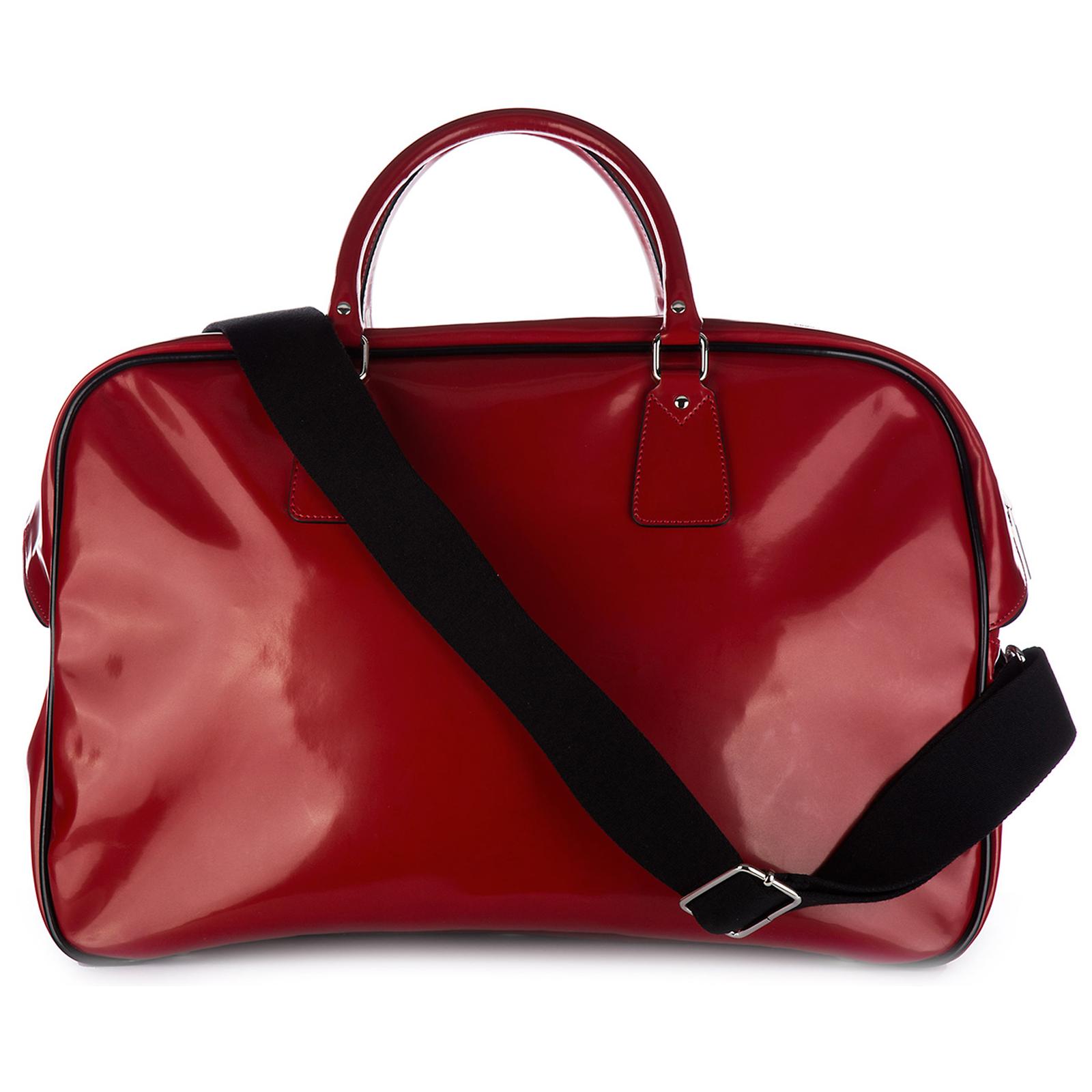 Reisetasche tasche weekender umhängetasche seventies duffle