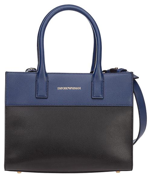 Handtaschen Emporio Armani y3a115yse2b84798 nero