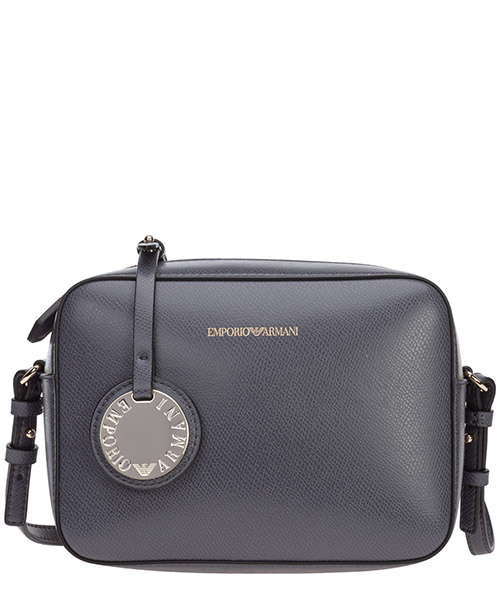 Umhängetasche Emporio Armani y3b092yh15a84765 anthracite/grape