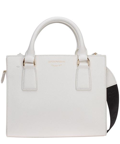 Handtaschen Emporio Armani y3d182ytr7b80138 off white