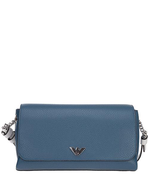 Shoulder bag Emporio Armani Y3E171YFN6E84794 oil / off white