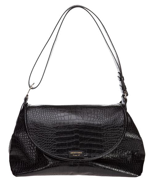 Hobo Bags Emporio Armani y3e174yfx3d80001 nero
