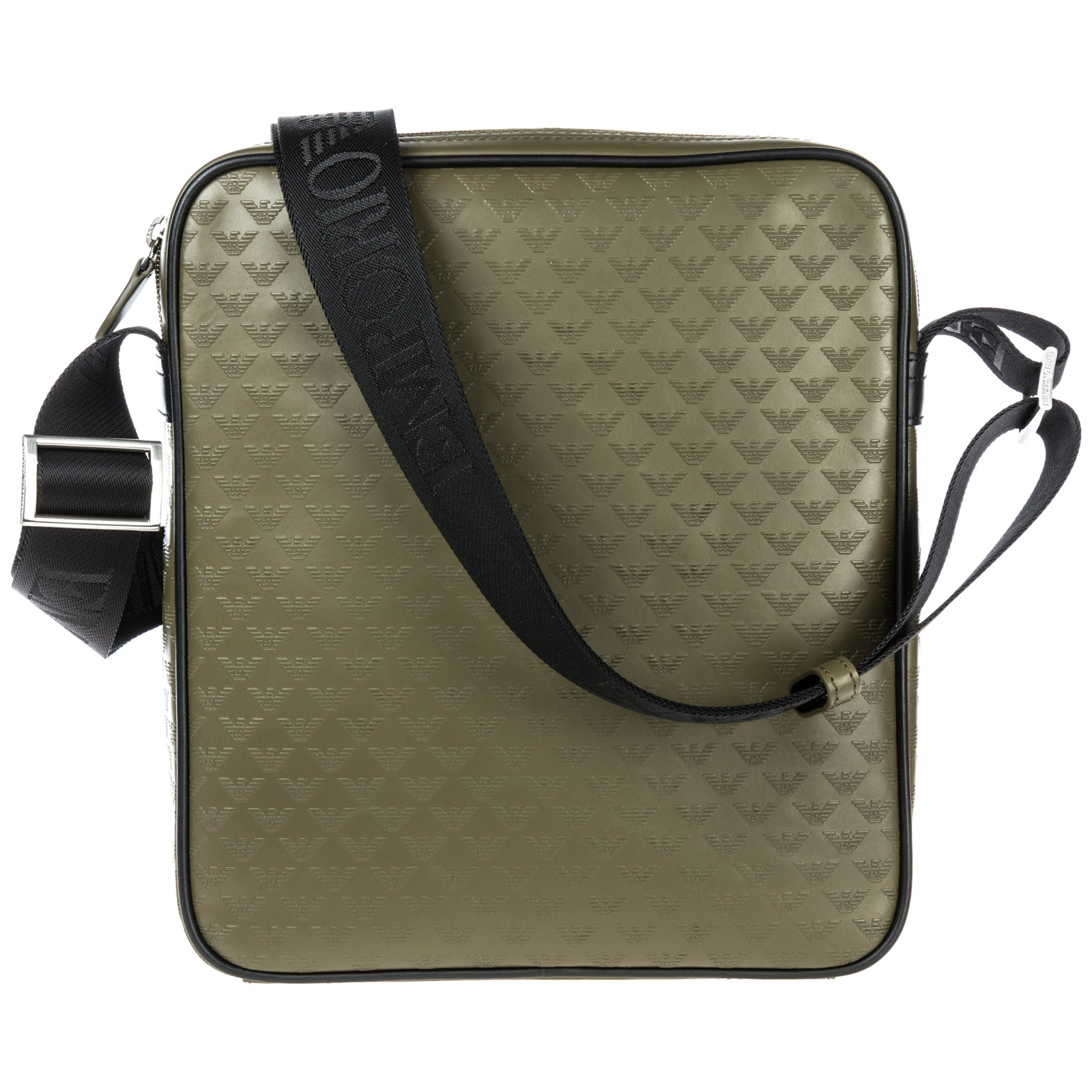 Looks - Military tods bag collection video