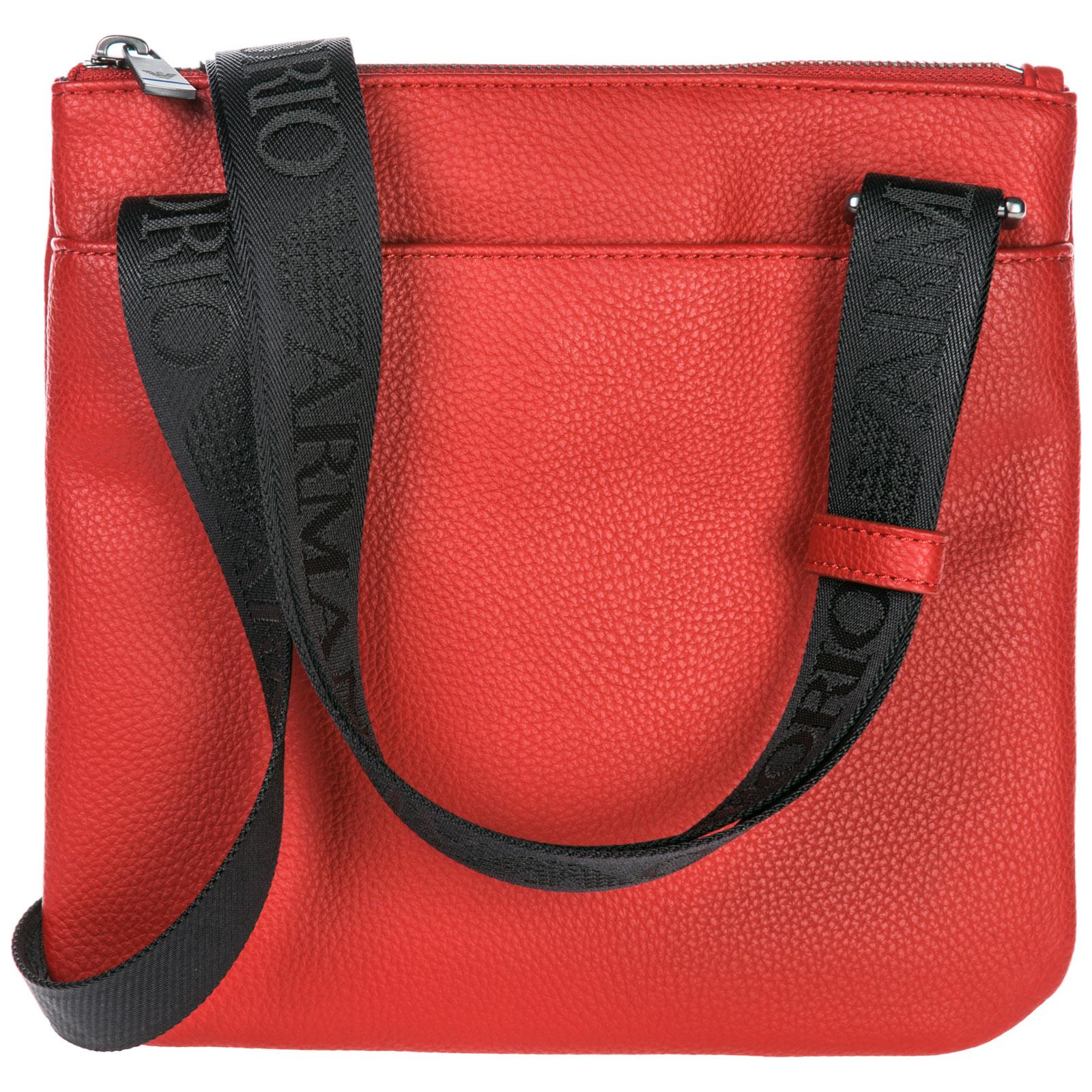 Men's cross-body messenger shoulder bag