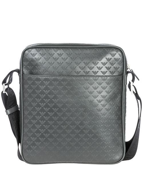 Crossbody bag Emporio Armani Y4M155YC04380331 grey