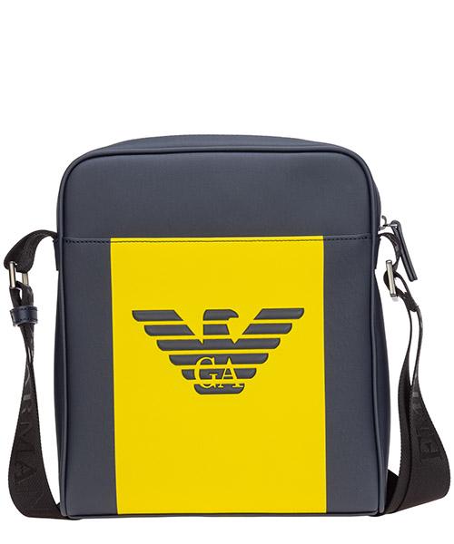 Crossbody bags Emporio Armani y4m155yfe6j84258 navy