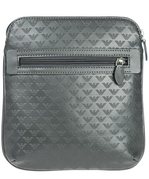 Crossbody bag Emporio Armani Y4M167YC04380331 grey