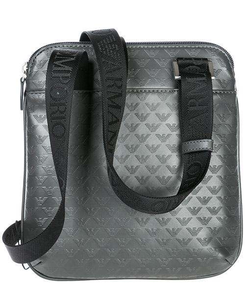 сумка через плечо мужская кожаная secondary image