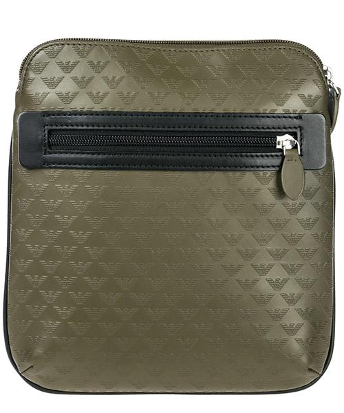 Crossbody bag Emporio Armani Y4M167YC04381124 verde